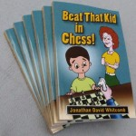 """""""Beat That Kid in Chess"""""""